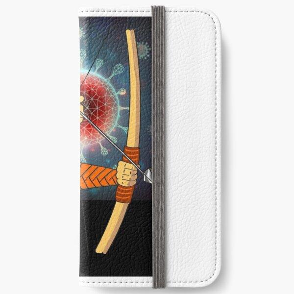 Arthemis 45 iPhone Wallet