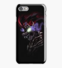 Fear and Wrath - The Shadow King iPhone Case/Skin