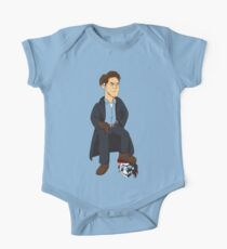 The Real Captain Jack Kids Clothes