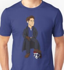 The Real Captain Jack T-Shirt