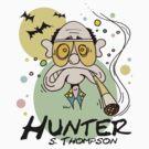 Hunter by Jarrod Knight