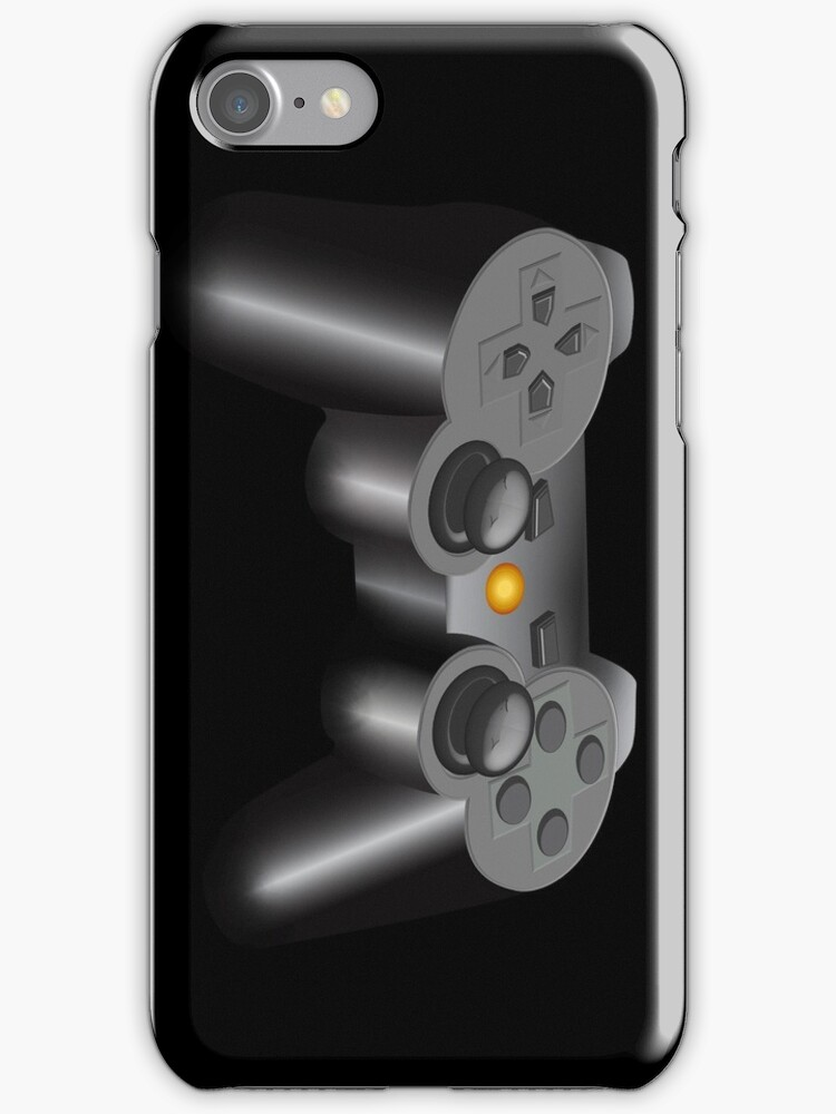 Game Controller by TinaGraphics