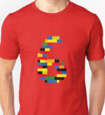 6 Unisex T-Shirt