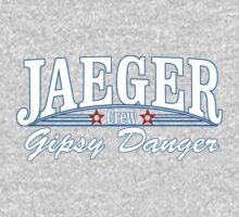 Jaeger Crew - Gipsy Danger | Unisex T-Shirt