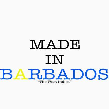 Barbados by Fasmwa