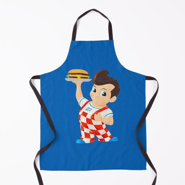 Burger Big Boy de Bob Tablier