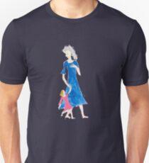 Child of the TARDIS 3 Unisex T-Shirt