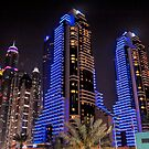 Grosvenor House in Dubai von Graham Taylor