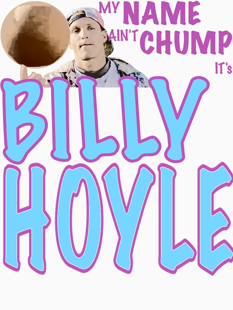 White Men Can't Jump- Billy by WilliamHoyle