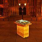 Illuminate York by beanocartoonist
