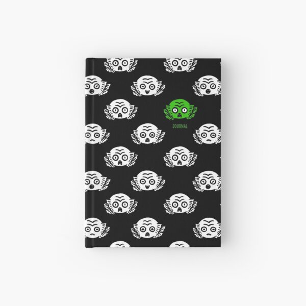 HANGYO Hardcover Journal
