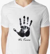 The Dark Hand T-Shirt