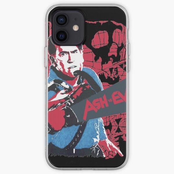 Ash vs. Evil Dead iPhone Soft Case