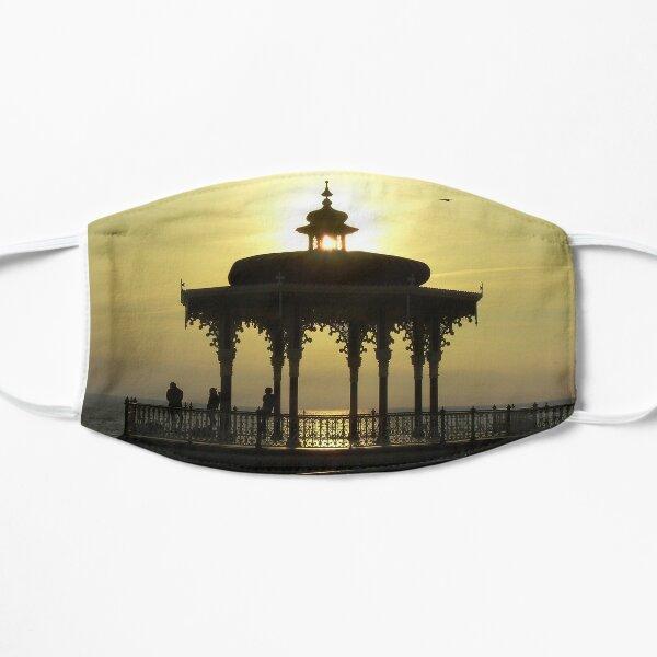 Victorian Bandstand - Brighton Beach Mask