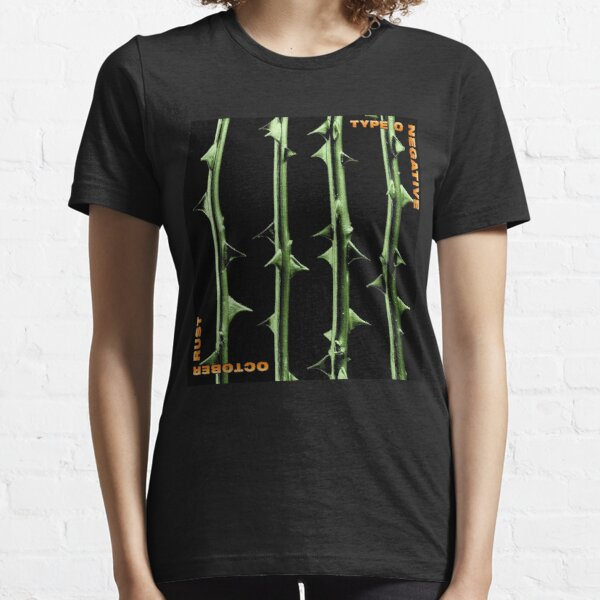 type o october negative Essential T-Shirt