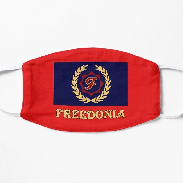 Freedonia Mask