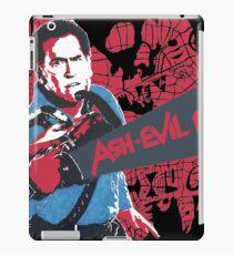 Ash vs. Evil Dead iPad Case/Skin