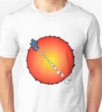 Adipose Hitching a Ride T-Shirt