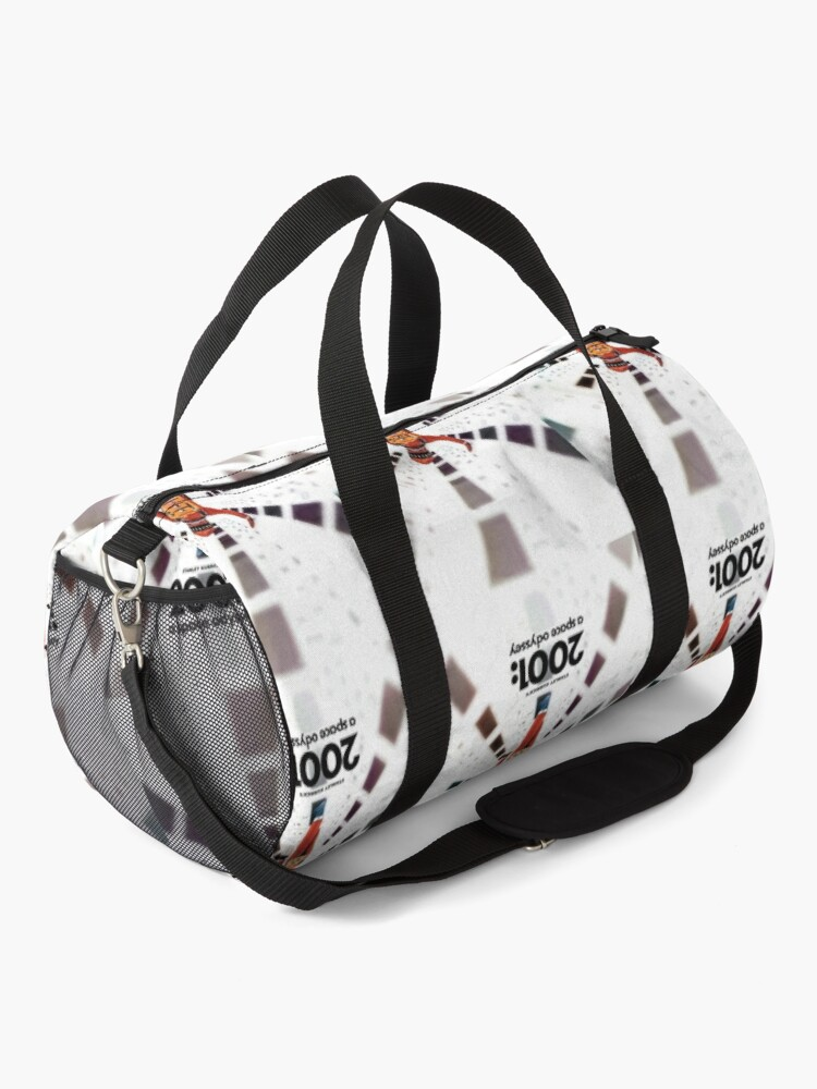 Alternate view of 2001 A Space Odyssey Duffle Bag