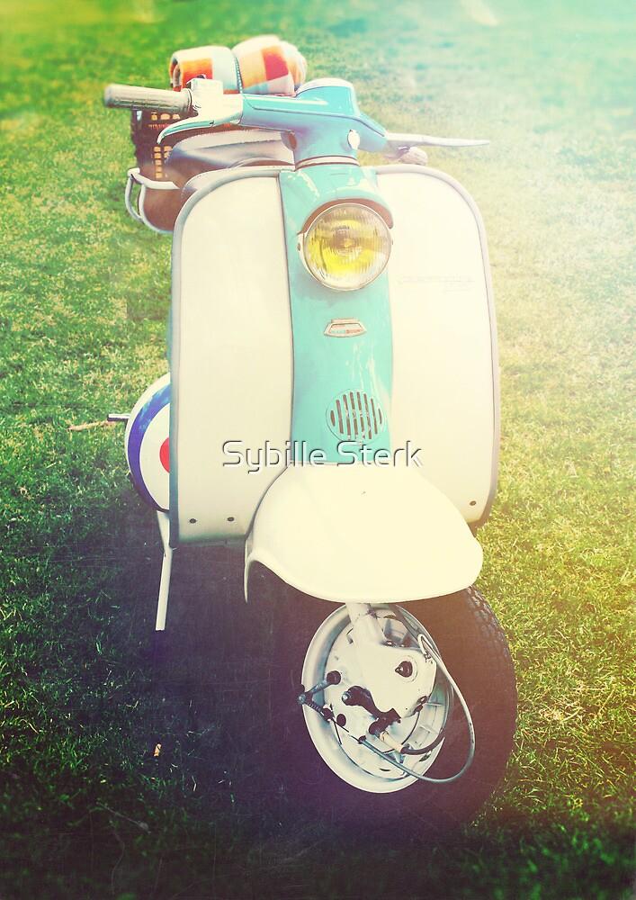 Italian Style by Sybille Sterk
