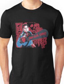 Ash vs. Evil Dead Unisex T-Shirt
