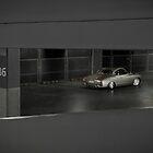 Pat Eung's Volkswagen Karmann Ghia by HoskingInd