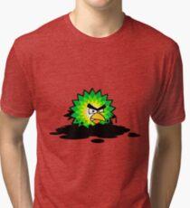 Universal Unbranding - Angry BP Tri-blend T-Shirt