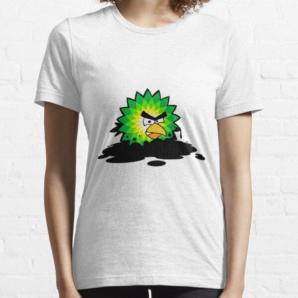 Universal Unbranding - Angry BP Essential T-Shirt