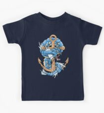 Dragon Rage Kids Clothes