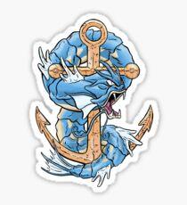 Dragon Rage Sticker