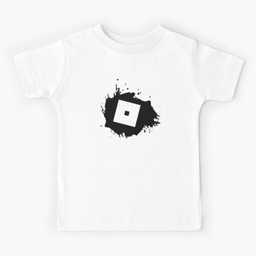 Roblox Tilt Splash White T Shirt Funny Game Roblox S Tilt Splash Kids T Shirt By 10fpscooking Redbubble