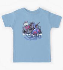 A Cruel Fate Kids Clothes