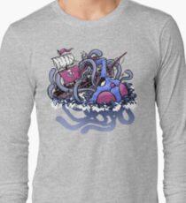 A Cruel Fate Long Sleeve T-Shirt
