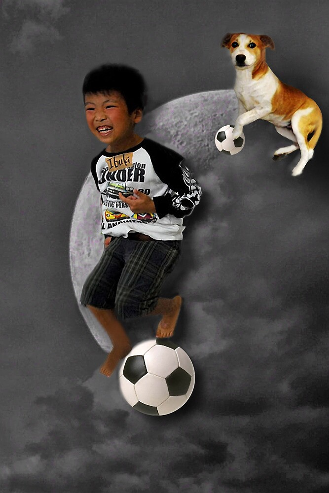 ♥•.¸¸.ஐMOONLIGHT SOCCER♥•.¸¸.ஐ by ✿✿ Bonita ✿✿ ђєℓℓσ