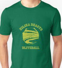 Kilika Beasts Blitzball Shirts T-Shirt