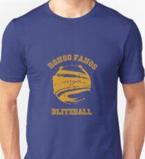 Ronso Fangs Blitzball Shirt T-Shirt