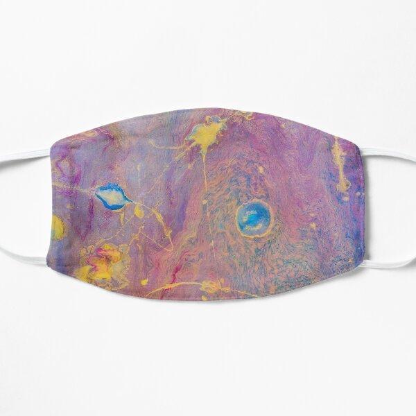 Whimsical Abstract Mask