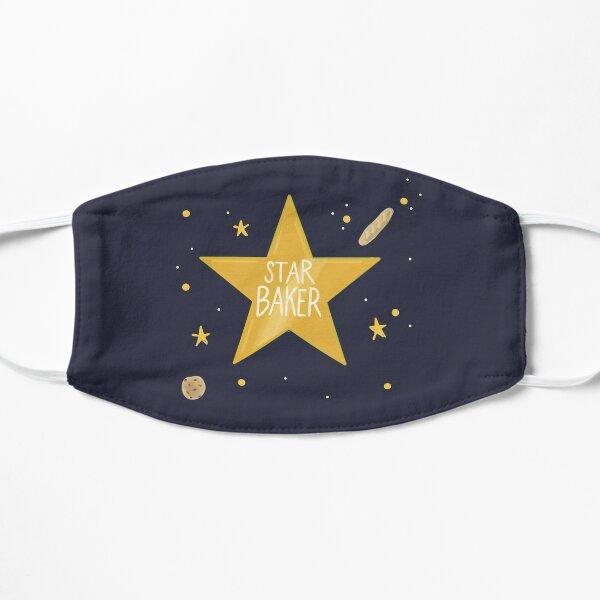 Star Baker (GBBO) Flat Mask