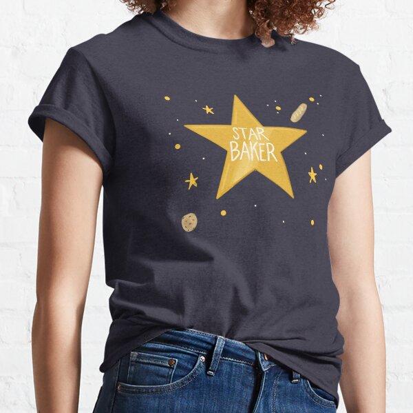 Star Baker (GBBO) Classic T-Shirt