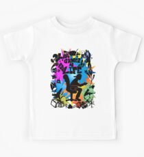 Gamer 4 Life Kids Clothes