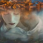 Ophelia by Trish Woodford