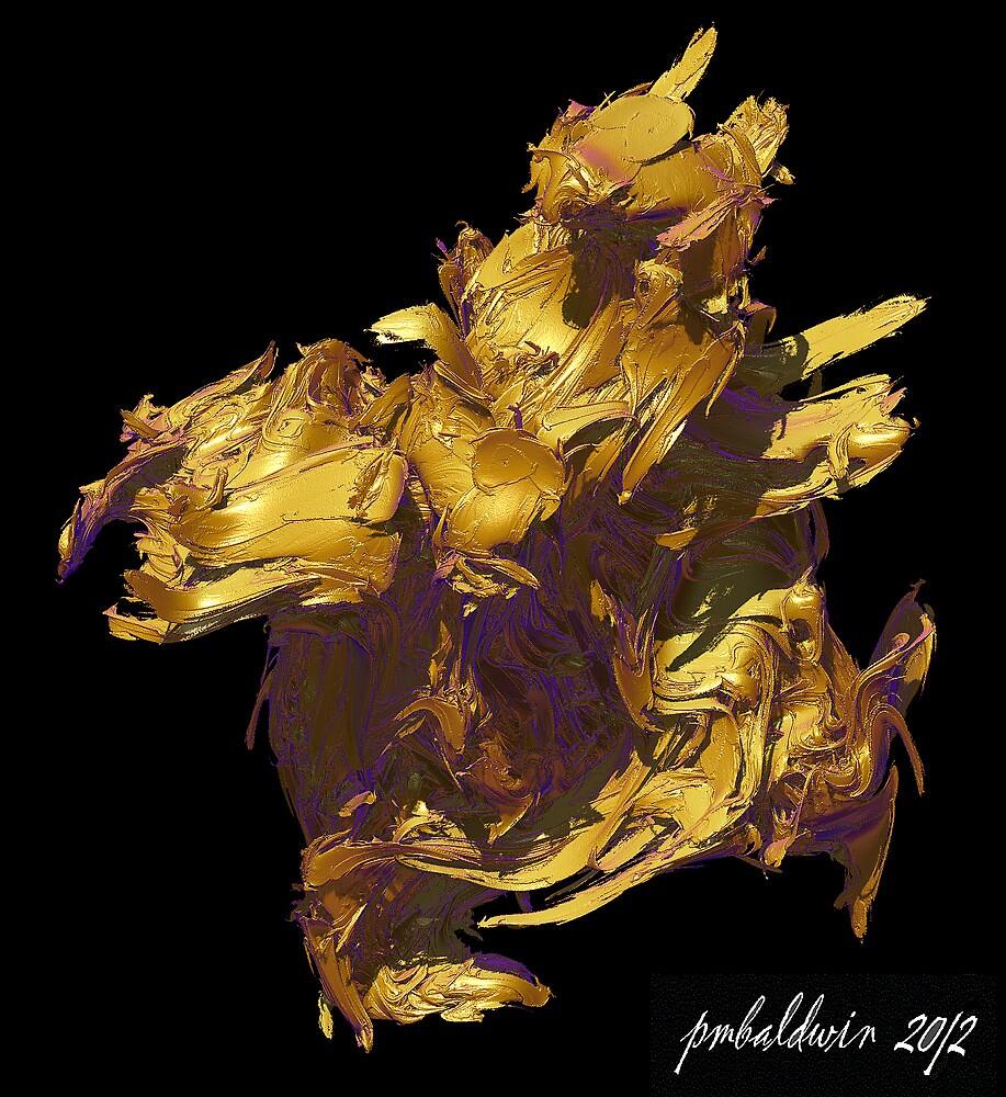 """Folk Dancer"" by Patrice Baldwin"