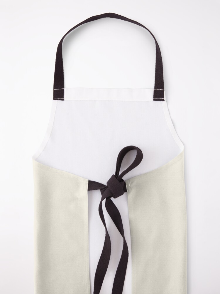 Alternate view of Unflappable Apron
