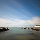 160 second exposure on Eastbourne seafront  by willgudgeon