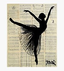 arabesque Photographic Print
