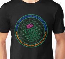 Life, The Universe... Unisex T-Shirt