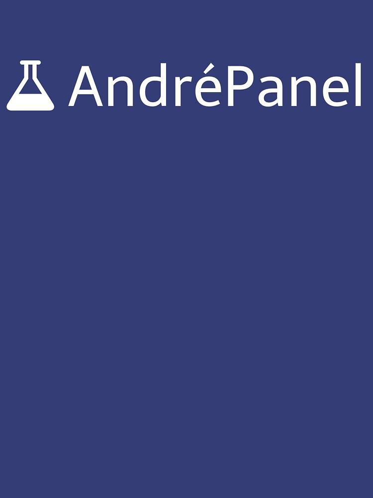 AndrePanel | Unisex T-Shirt