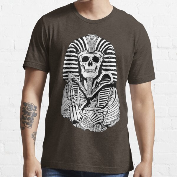 Sarcophagus Essential T-Shirt