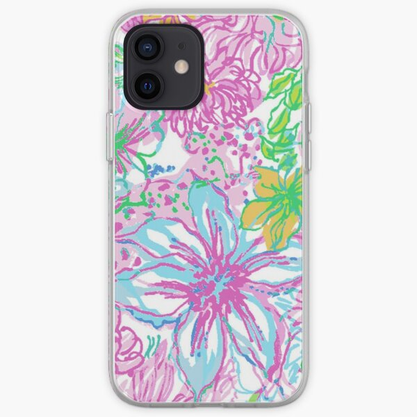 Lilly Pulitzer Design iPhone Soft Case