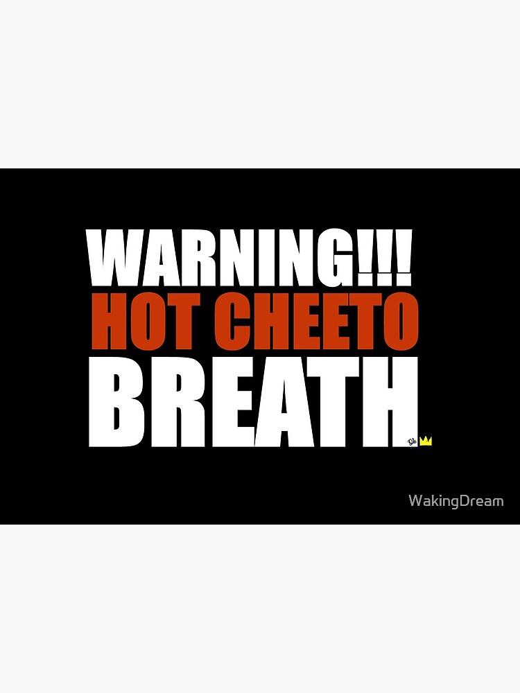 HOT BREATH by WakingDream